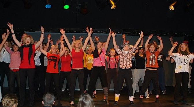 24.04.08 - Zukunft positiv - Choreographie - © berger.foto@gmx.de
