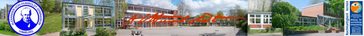 Alexander-von-Humboldt-Gymnasium Hamburg