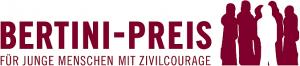 Logo Bertini-Preis