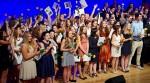 08.07.15 - AvH-Abiturfeier in der Eberhalle