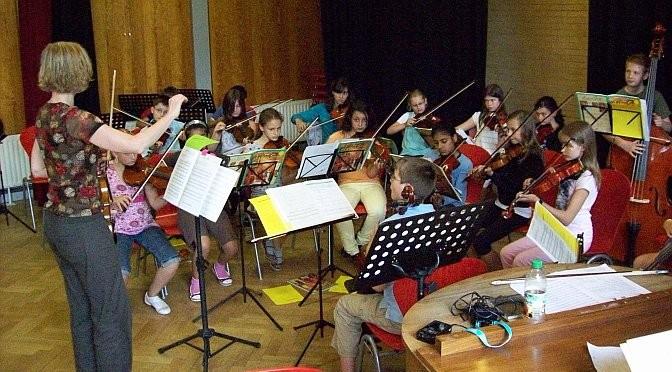 10.06.08 - Konzert der Streicher im Musikpavillon
