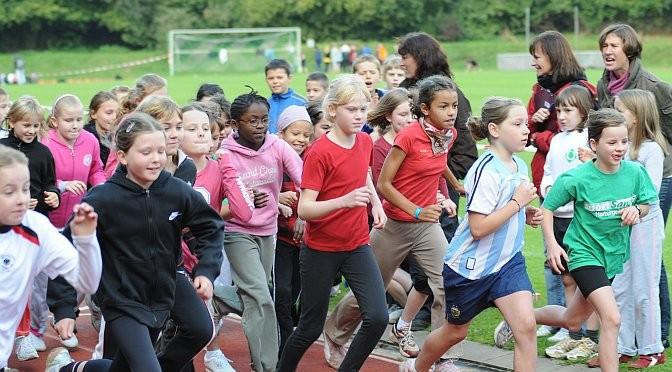 24.09.08 - Gesundheitstag auf dem Sportplatz Scharffsche Schlucht - © berger.foto@gmx.de