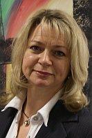 Sabine Hansen ist die Schulleiterin am AvH - © uni datum print GmbH