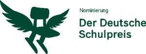Logo Der Deutsche Schulpreis - Nominierung