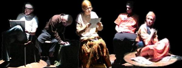 17.04.03 - Monologe - Nach eigener Facon glücklich sein
