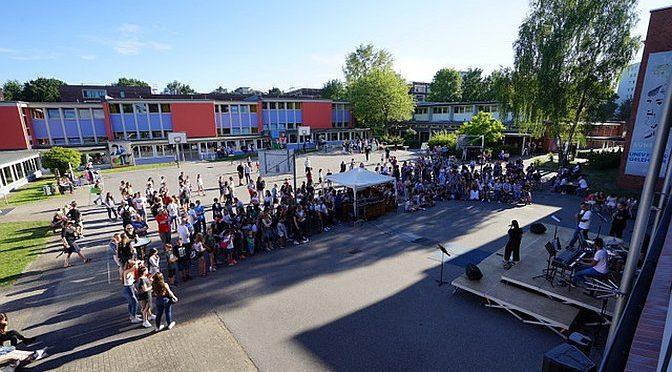 Bilder vom Sommerfest