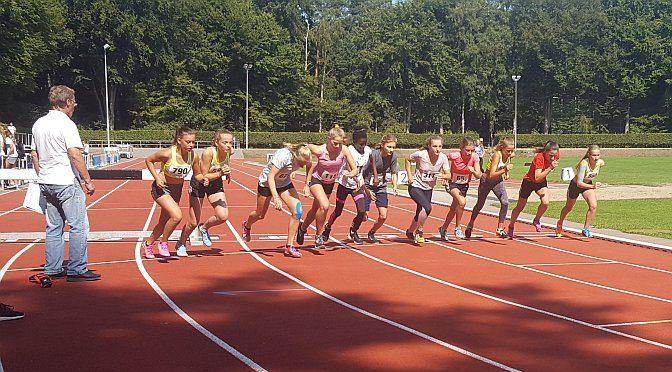 Hamburger Meisterschaften Leichtathletik