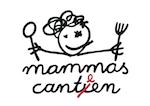 Logo mammas canteen